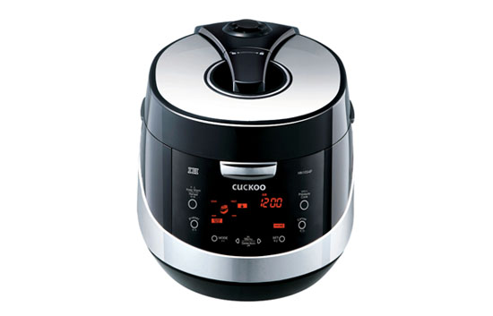 Electronic Pressure Rice Cooker