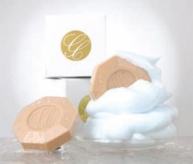 Gumcheon - Sericite Cleansing Massage Pack