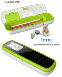 huro-pencil-case