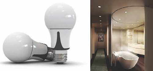 LED Bulb - NEOMARU