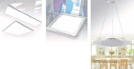 LED Flat Light - Techsign Light Panel Co., Ltd.