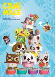 CANIMAL -Korean Animation