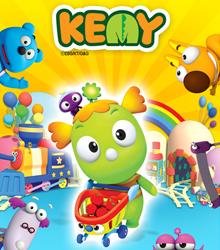 KEMY - Korean Animation