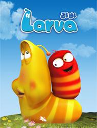 LARVA - Korean Animation