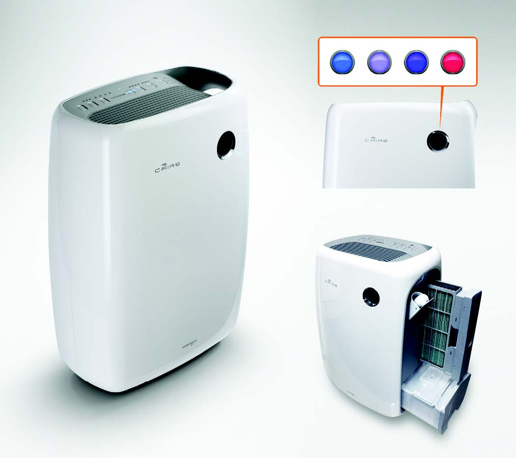 air purifier The best air purifier when it comes to air purifiers, cadr is king cadr, a rating assigned by the association of home appliance manufacturers, tells you what size room an air purifier can, well, purify.