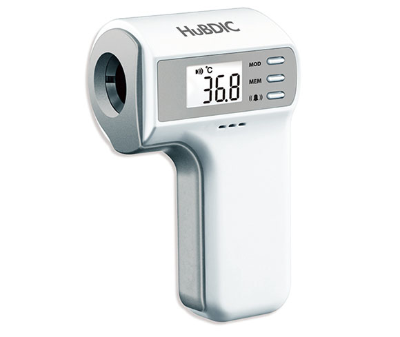201308_Non-contact Infrared Thermometer