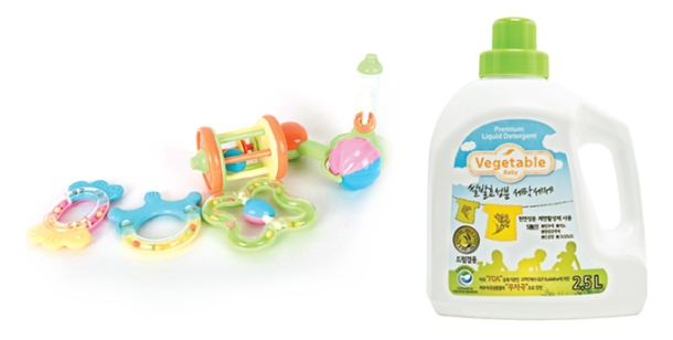Eco-Responsible Baby Products