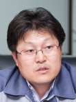President Song Jae-bok