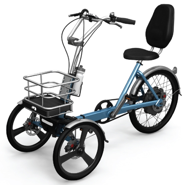 Not Three wheel bike for adults could