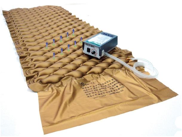 Alternating Air Mattress