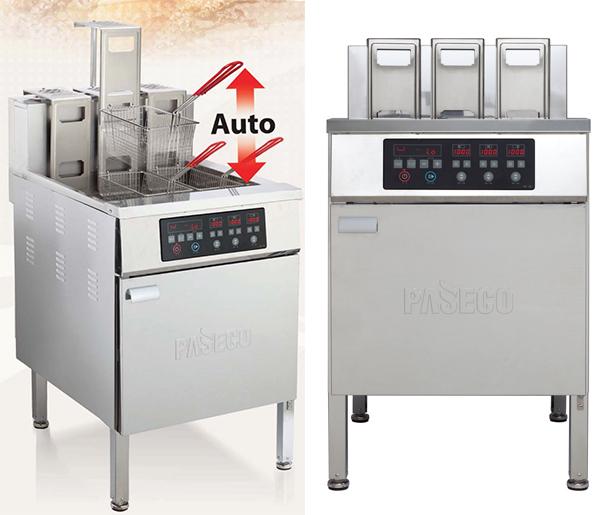 Gas-Deep-Fryer