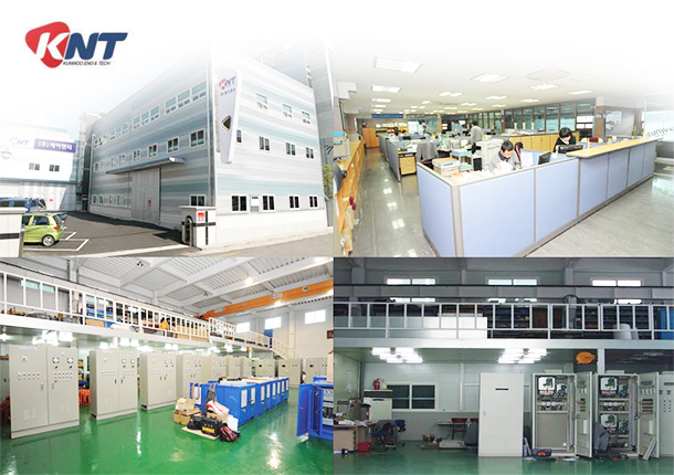 Access Control Switchboards Korean
