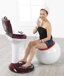 """Comprehensive-Beauty-Care-Device-""""Beauty-Life"""""""