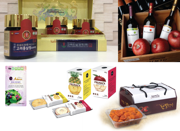 Korea's-food-products-aim-to-go-global