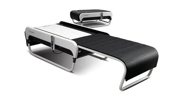 Thermal-Massage-Bed