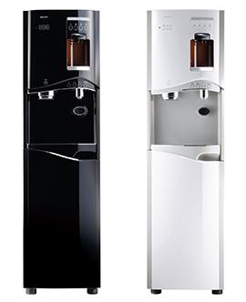 Ice-Making-Water-Purifier