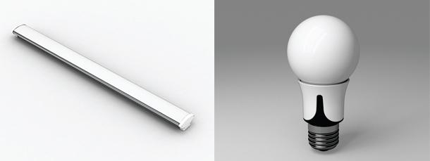 LED-lightings