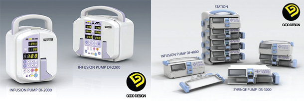 Infusion-&Syringe-Pumps