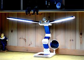 Human-Lighting