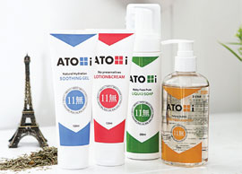 Atopic-Skincare-Products