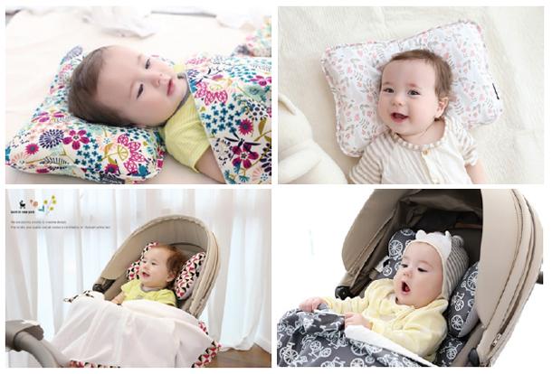 Baby-Pillow-&-Stroller-Seat