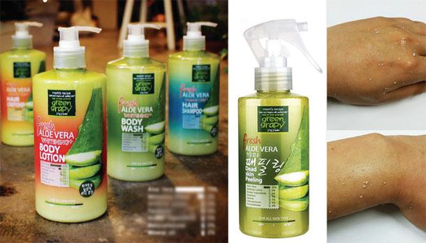 Fresh-Aloe-Vera-Dead-Skin-Peeling-Gel