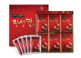 "Korean-Ginseng-Berry-Extract-""Ginseng-Khan"""