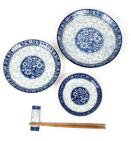 Porcelain-Tableware