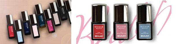 UV-Gel-Nail