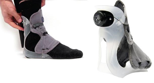 "Ankle-Foot-Orthosis-""AF-SERVO"""