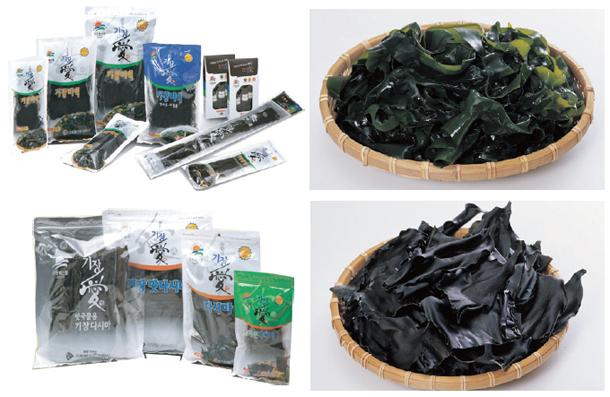 Dried-Gijang-Seaweed-&-Gijang-sea-tangle